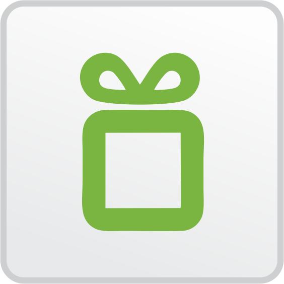 Loyalty program i gift (poklon) kartice