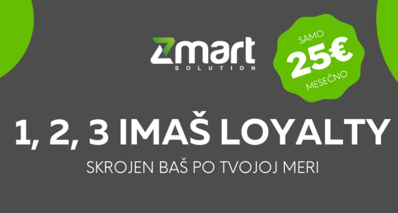 Loyalty program, loyalty program za mala preduzeća